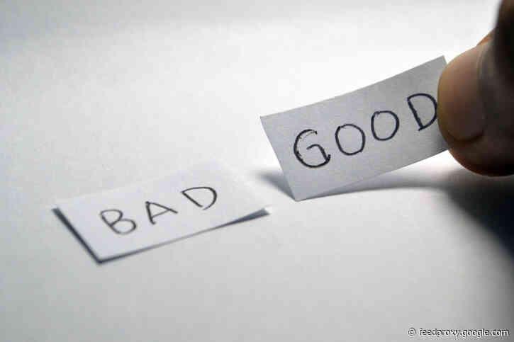 NLP: How Does Bad Behavior Work?