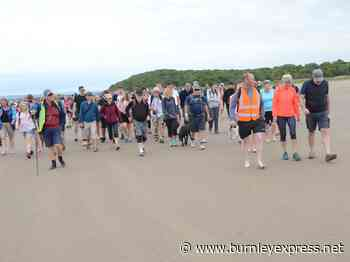 Walk the Bay plea for Rosemere - Burnley Express