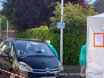 Dépistages : un drive-test ouvert à Moissy-Cramayel - Le Moniteur de Seine-et-Marne