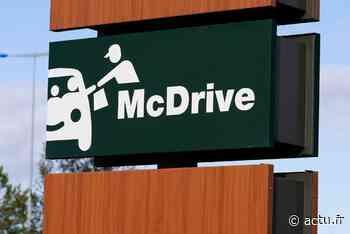 A peine rouvert, le drive du Mc Donald's de Moissy-Cramayel pris d'assaut - actu.fr