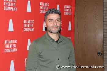 Oscar Isaac and Marisa Tomei to Give Benefit Reading of Alan Bowne's Beirut - TheaterMania.com