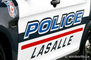 LaSalle Police Investigating Daytime Break And Enter - windsorite.ca