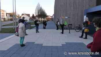 Grüne Kreistagsfraktion im Landratsamt Marktoberdorf konstituiert Landkreis Ostallgäu   Füssen - kreisbote.de