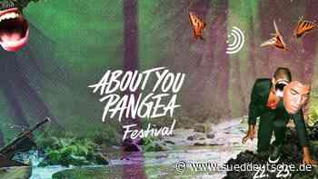 """""""Pangea""""-Festival wegen Corona für dieses Jahr abgesagt - Süddeutsche Zeitung"""