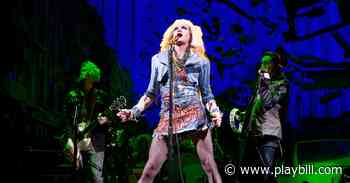 Look Back at Neil Patrick Harris, Darren Criss, and More in Hedwig and the Angry Inch on Broadway - Playbill.com