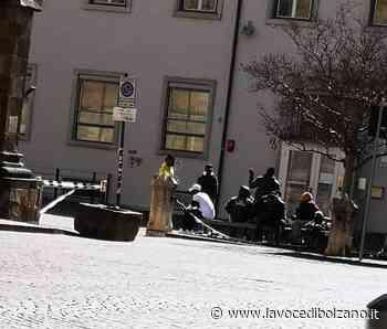 Covid-19, spunta a San Candido il primo caso di profugo contagiato - La Voce di Bolzano