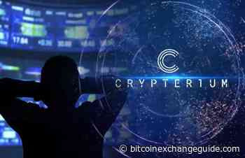 Suspicious Crypterium (CRPT) Trading on Liquid Causes Crypto Exchange to Stop Coin's Activity - Bitcoin Exchange Guide