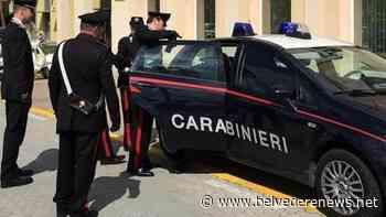 GIUGLIANO IN CAMPANIA - In località Varcaturo Carabinieri arrestano 36enne algerino per rapina ed evasione - BelvedereNews