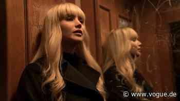 Jennifer Lawrence kehrt nach zwei Jahren Pause zurück – und das in einer Netflix-Rolle - VOGUE Germany