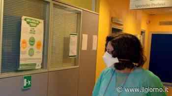 Coronavirus, svuotato e sigillato l'ospedale di Casalpusterlengo - IL GIORNO