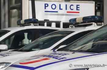 Deuil-la-Barre : le voleur s'enfuit… et se retrouve dans la cour des CRS - Le Parisien