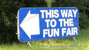 Milton Keynes Fun Fair | Milton Keynes FunFair | About Milton Keynes - About Milton Keynes