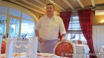 Confiné, Le Buffet de Thierry Wident à Isbergues passe à la gastronomie à emporter - La Voix du Nord