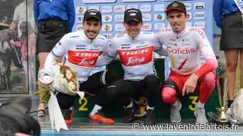 Isbergues : Le GPI aura lieu le même jour que l'arrivée du Tour de France - L'Avenir de l'Artois