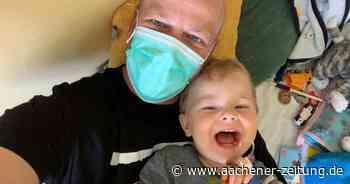 Ben Hermann aus Wegberg erhält ein Medikament gegen seine Krankheit - Aachener Zeitung