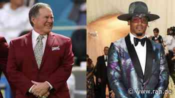 Die New England Patriots und Cam Newton - könnte das gut gehen? - RAN