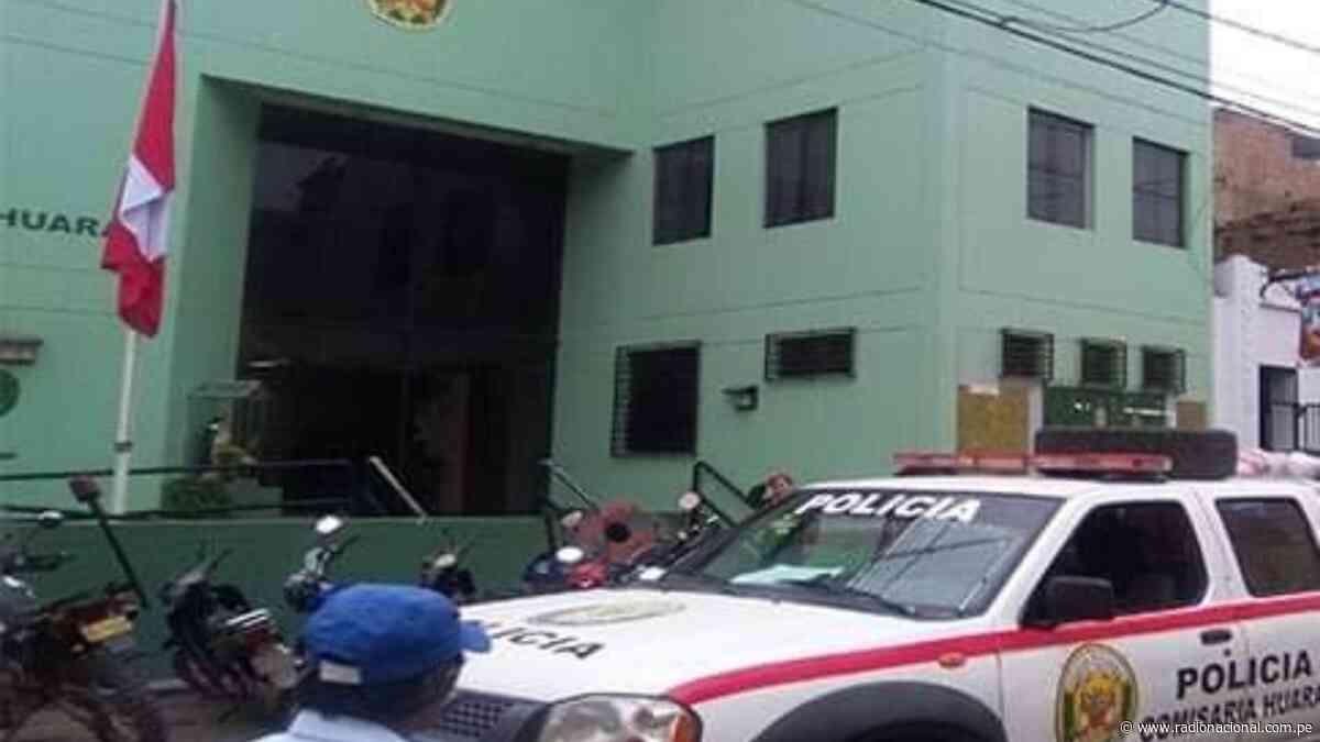 Huaral: policía es nuevo caso de coronavirus y aumentan a 18 los infectados - Radio Nacional del Perú