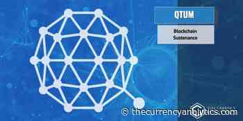 Qtum Are doing it Right When Spending across Categories for Blockchain Sustenance - The Cryptocurrency Analytics