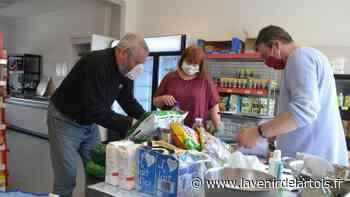 L'épicerie sociale de Vitry-en-Artois fait le plein - L'Avenir de l'Artois