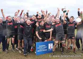 Biggar battle to overturn loss of title and promotion - The Scotsman
