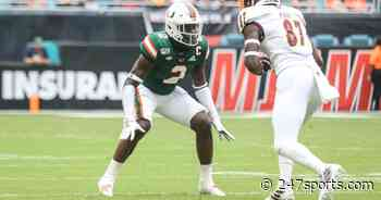 The best NFL Draft fit for CB Trajan Bandy - 247Sports