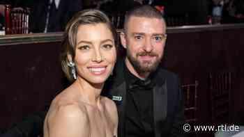 Jessica Biel: Das sagt sie zur Versöhnung von Justin Timberlake und Britney Spears - RTL Online