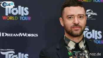 """Mr. Timberlake, ist """"Trolls World Tour"""" ein Film gegen Trump? - Neue Osnabrücker Zeitung"""