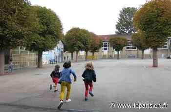 Réouverture des écoles : le maire d'Igny déplore le manque de concertation des élus locaux - Le Parisien
