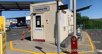 Ab Mittwoch wieder Abfallannahme im Abfallwirtschaftszentrum Gelnhausen-Hailer - Fuldaer Zeitung