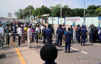 Congolese bisschoppen: ook maatregelen tegen ebola voortzetten - Katholiek Nieuwsblad