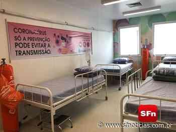 Três pessoas já se recuperaram do coronavírus em Bom Jesus do Itabapoana - SF Notícias