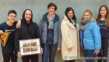 Aresing: Neuer Top-Trainer bei den BCA Dance Kids - donaukurier.de