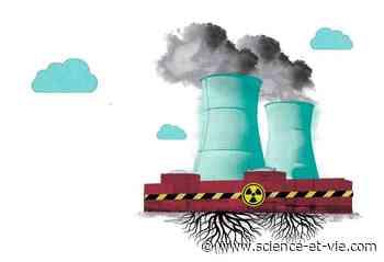Non, Fessenheim ne sera pas compensée par une centrale à gaz ! #FakeNews - Science et Vie
