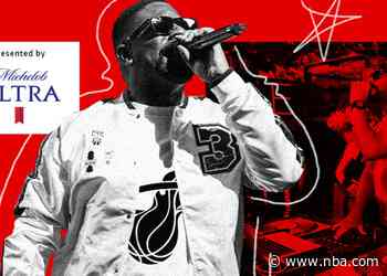 HEAT Happy Hour with DJ IRIE presented by Michelob ULTRA