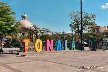 Bajan la guardia en Tonala en plena fase 3 del COVID-19 - Líder Informativo