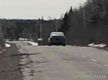 Grand Falls-Windsor RCMP release make and model of vehicle used by man exposing himself to youth - NTV News