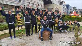 Fußball FV Bad Urach: Beim FVU geht eine Ära zu Ende - SWP