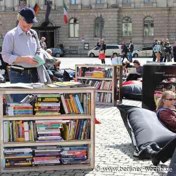 Von Dassel liest auf Youtube: Traditioneller Start des Lesefestivals StadtLesen fällt aus - Berliner Woche