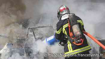 Roubaix - Tourcoing - Hem : encore quelques violences urbaines la nuit dernière - France 3 Régions