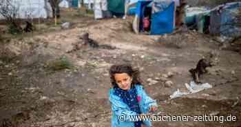 Flüchtlingselend auf Lesbos: Auch Herzogenrath will unbegleitete Flüchtlingskinder aufnehmen - Aachener Zeitung