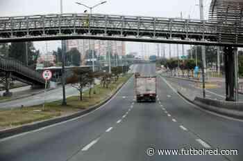 Ley seca y toque de queda en ocho municipios cercanos a Bogotá - FutbolRed