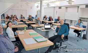 Attenhofen: Gemeinderäte ziehen in die VG um - Hallertauer Zeitung