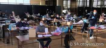 A Joinville-le-Pont, les masques en tissu ont été livrés aux habitants - 94 Citoyens