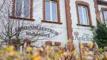 Michendorf: CDU blockiert Abstimmung über Klimaschutzmanagement - Potsdamer Neueste Nachrichten