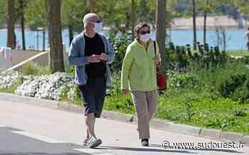 Landes : des masques promis aux habitants de Dax, Saint-Vincent-de-Tyrosse et Seignosse - Sud Ouest