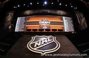 Snapshots: Early Draft, Brome, Martin - prohockeyrumors.com