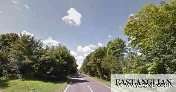 A140 closed near Brome after historic munitions discovered | Latest Suffolk and Essex News - East Anglian Daily Times