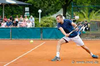 Sport: Neue Vorsitzende bei Tennisverein Neuenhagen - Märkische Onlinezeitung