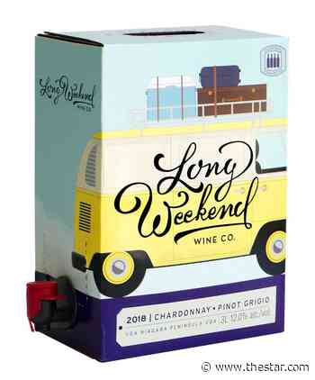 Sales of boxed wines are through the roof at the LCBO, but which ones are worth it?