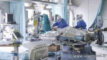 Ancora 11 decessi per Coronavirus, una vittima è di Monte San Vito: le Marche contano 845 morti - Vivere Jesi